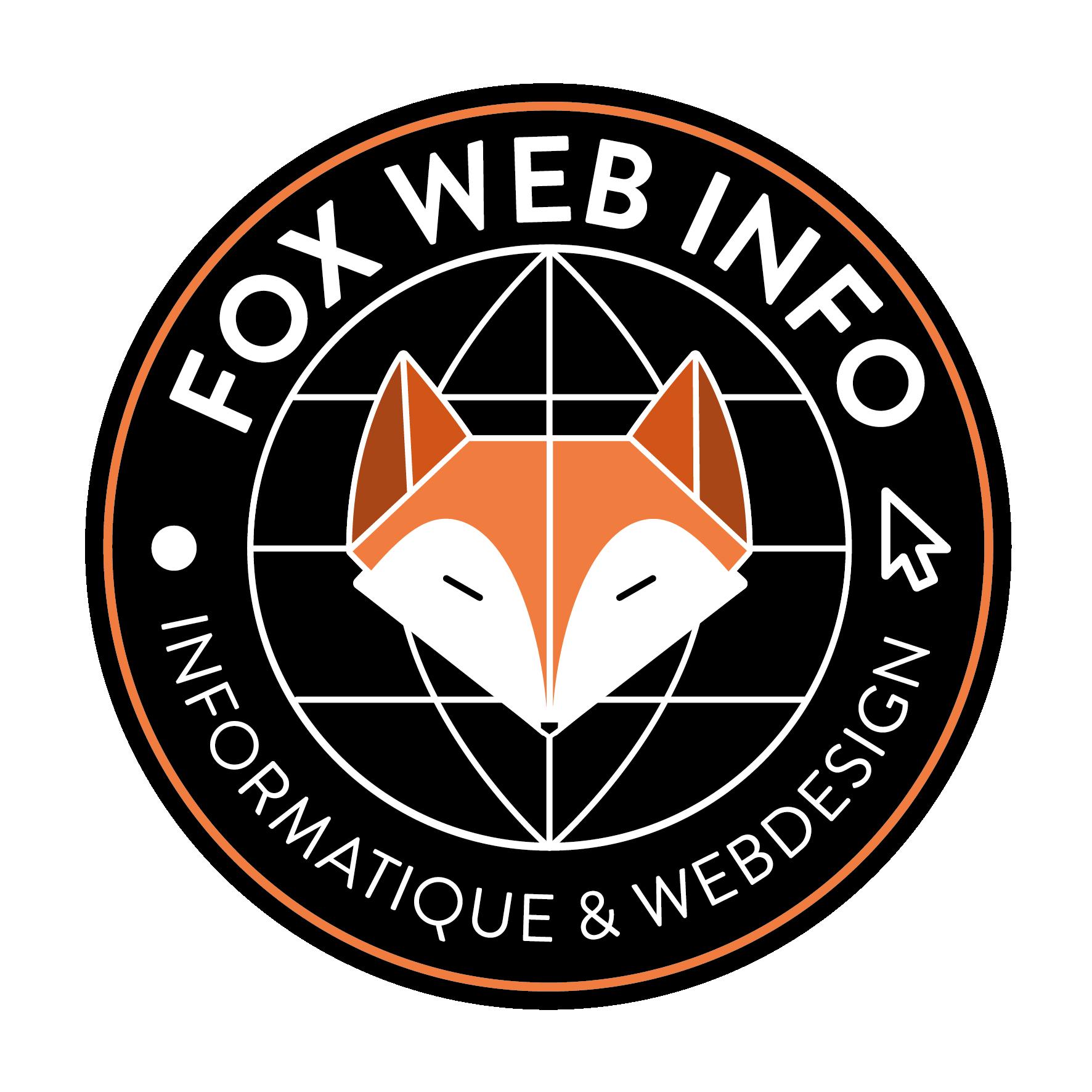 Fox Web Info